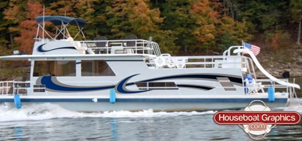 Graphics For House Boat Graphics Wwwgraphicsbuzzcom - Custom houseboat graphicshouseboatgraphicscom linkedin
